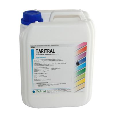Taritral – κερδίζετε στην ποσότητα γάλακτος μειώνοντας την ξηρά περίοδο!